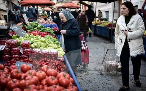 Греция договорилась с кредиторами по пакету реформ, сообщили в ЕК - ảnh 1