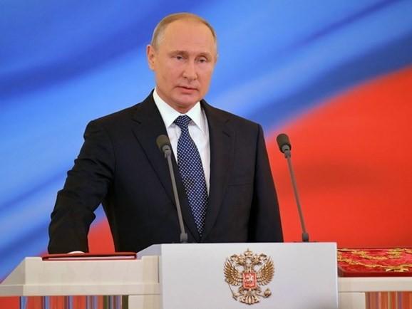 Путин: Россия желает ЕС оставаться единым и процветающим - ảnh 1