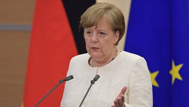 Германия высоко оценивает роль России в урегулировании на Украине и в Сирии - ảnh 1