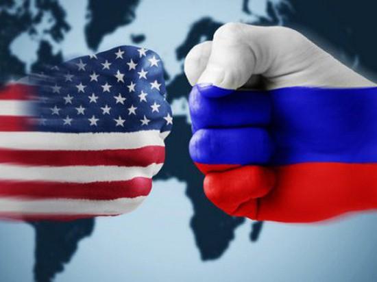 США обещают сохранить антироссийские санкции до возврата Крыма Украине - ảnh 1