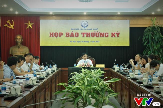 В Ханое пройдут форум на высоком уровне и международная выставка, посвящённая Индустрии 4.0  - ảnh 1