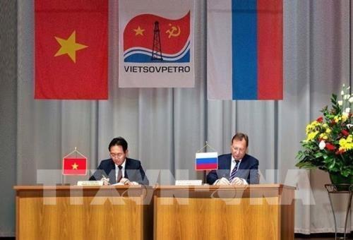 Газпром и ПетроВьетнам обсудили ход реализации совместных проектов - ảnh 1