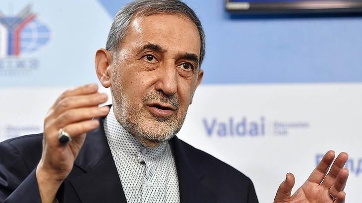 Иран подтвердил продолжение устойчивых отношений с Россией - ảnh 1