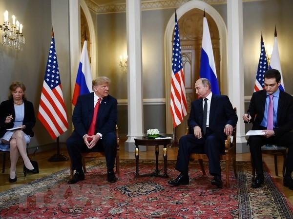 Сотрудничество между США и Россией поможет предотвратить военное противосостояние - ảnh 1