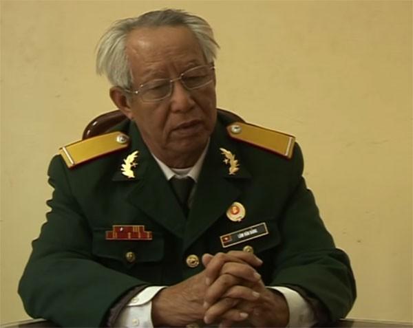 О ветеране войны Лам Ван Банге - ảnh 1