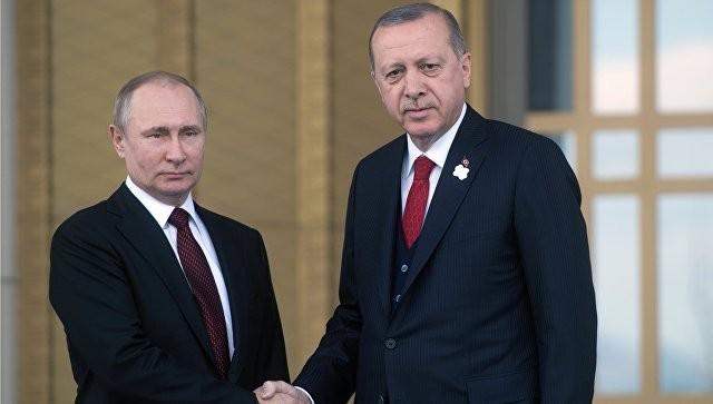 Россия и Турция придают важное значение двусторонним экономическим отношениям - ảnh 1