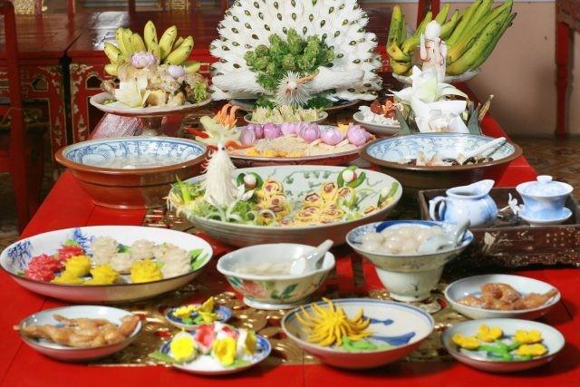 Народная и императорская кухня города Хюэ - ảnh 1