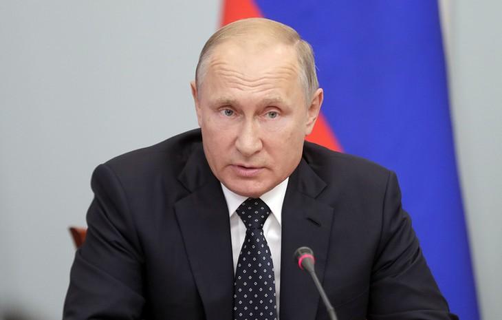 Пенсионная реформа в России будет обеспечивать интересы народа - ảnh 1