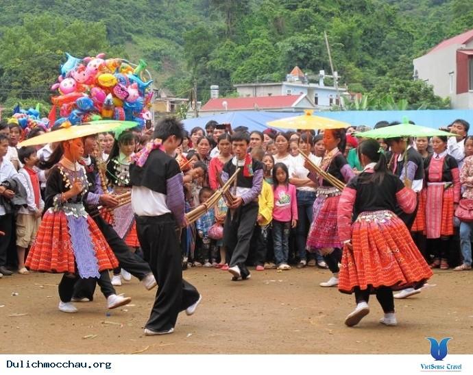 День независимости – встреча представителей народности Монг - ảnh 1