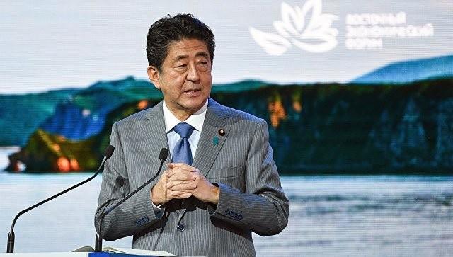Россия и Япония подпишут мирный договор - ảnh 1