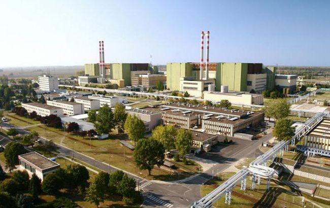 РФ построит два энергоблока АЭС «Пакш» в Венгрии - ảnh 1