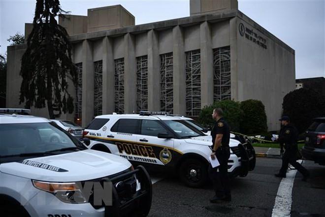 Всемирная исламская лига осудила акт насилия в Питтсбурге - ảnh 1