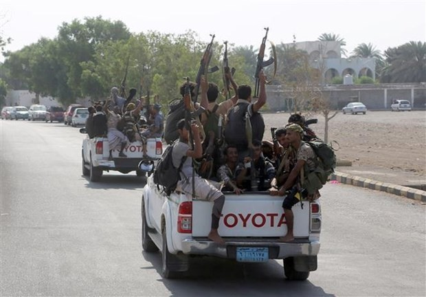 СБ ООН провел закрытое совещание по мирному соглашению по Йемену - ảnh 1