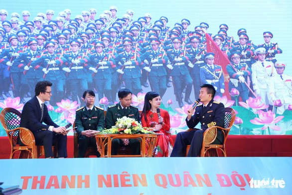 Состоялась церемония чествования 10 лучших представителей вьетнамской молодежи 2018 года - ảnh 1