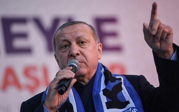 Избирком Турции пересчитает результаты выборов мэра в Стамбуле - ảnh 1