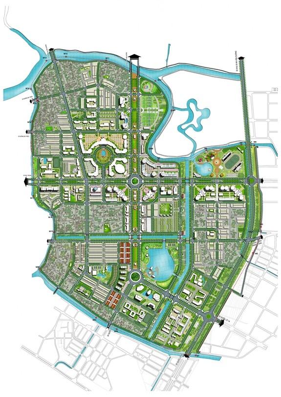 Развитие Хюэ как первого во Вьетнаме умного медиа-города - ảnh 1