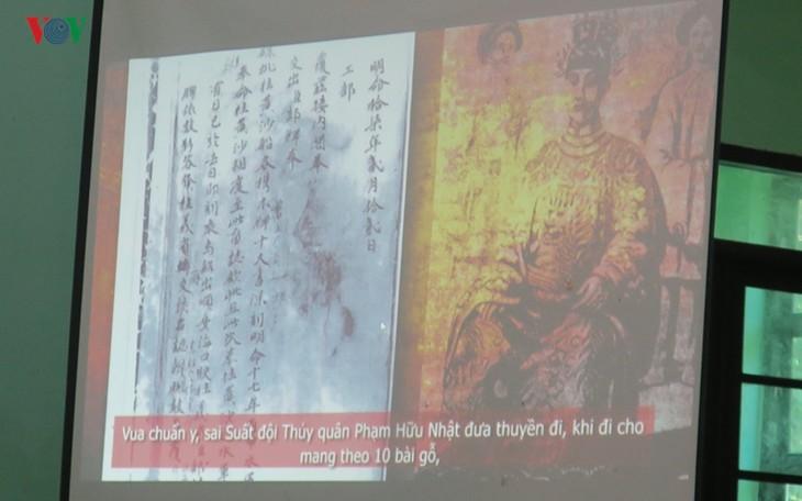 Вьетнам повышает уровень знаний населения о суверенитете страны над морем и островами - ảnh 1
