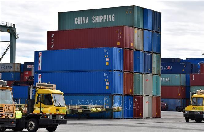 Китай объявил, что выдержит торговую войну с США - ảnh 1