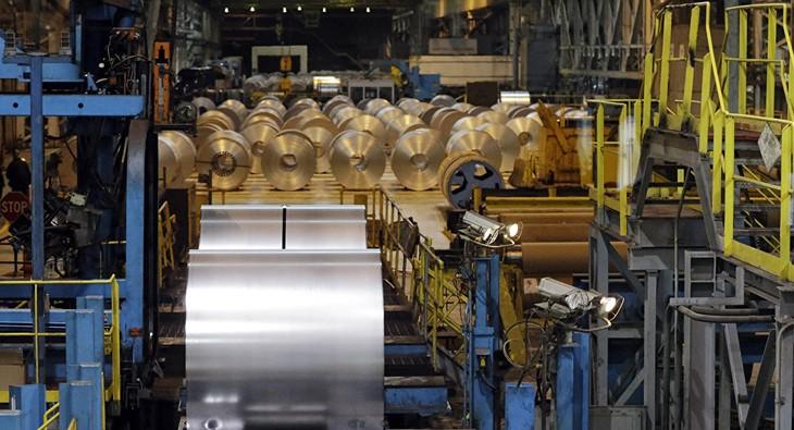 Мексика и Канада надеются на успех переговоров с США по снятию пошлин на сталь и алюминий - ảnh 1