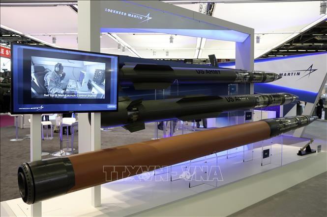 ЕС уважает целостность Договора о ликвидации ракет средней и меньшей дальности - ảnh 1