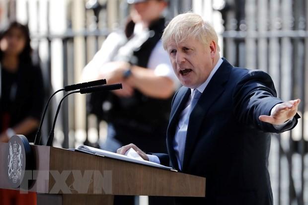 Борис Джонсон пообещал вывести Великобританию из ЕС до 31 октября - ảnh 1