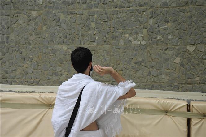Мусульмане со всего мира совершили главный обряд хаджа - ảnh 1