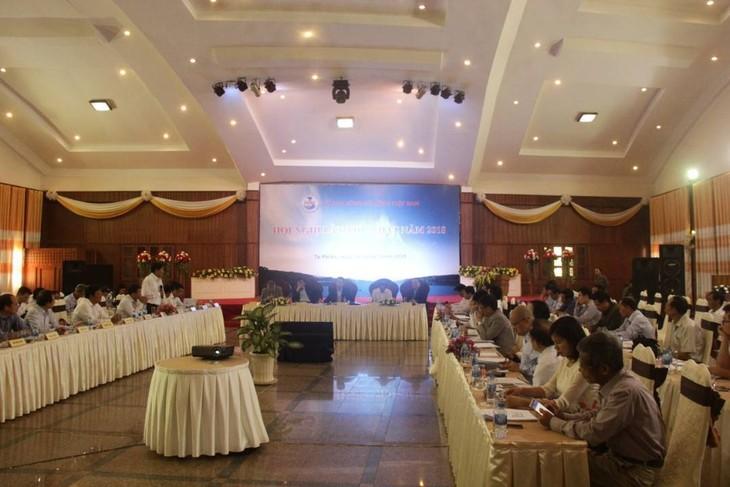 베트남 메콩 강 위원회, 도전 대응방안 강구 - ảnh 1