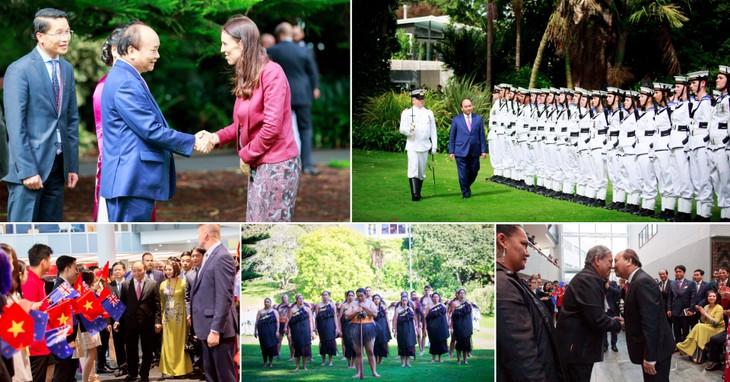 응엔 쑤안 푹(Nguyen Xuan Phuc) 국무 총리의 호주 및 뉴질랜드 방문 결과 - ảnh 2