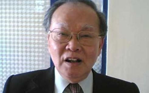 판 반 카이 (Phan Van Khai) 전 총리: 세계 통합을 위한 베트남 경제 초석을 쌓은 이 - ảnh 1