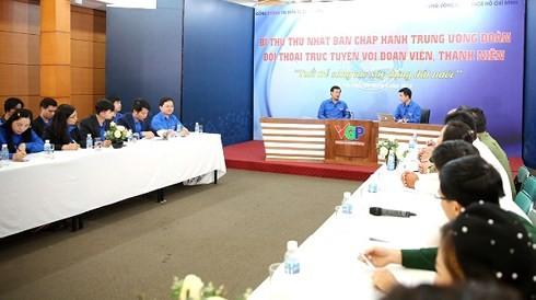 2017년 지방 경쟁력지수 공개: Quang Ninh, 처음으로 1위 차지; Ha Noi, 확고한 발전 추세 유지 - ảnh 1