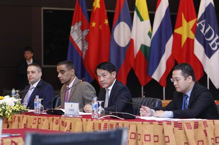 광역메콩지역과 캄보디아 - 라오스 - 베트남 개발 삼각 지대 고위급 정상회의 개최 - ảnh 2