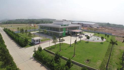 경제 지대 및 공업 지대의약 21조 VND 인프라 시설 투자 - ảnh 1