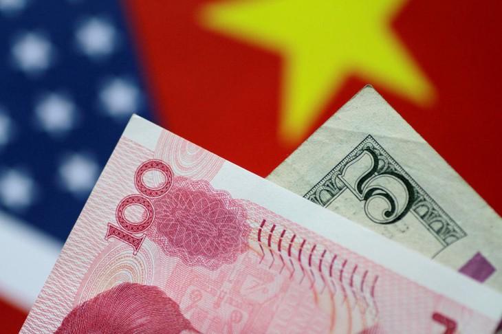 미국 - 중국, 무역 전쟁 - ảnh 1