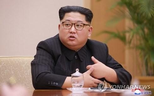 조선 민주주의 인민 공화국 국회, 정상회담 앞두고 중요 회의 진행 - ảnh 1