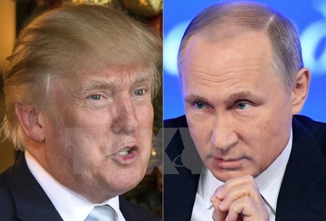 리셋 어려운 미국 - 러시아 관계 - ảnh 1