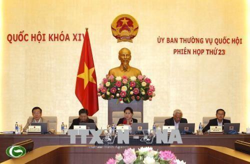 국회상무위원회, 축산법안 의견 - ảnh 1
