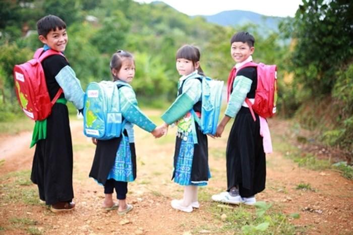 민족간 발전 평등권, 베트남 인권의 생생한 표현 - ảnh 1