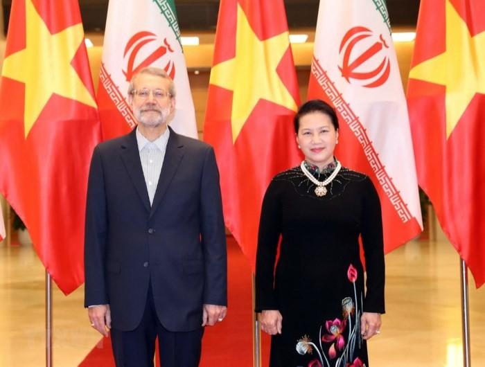 베트남 – 이란 관계의 새로운 동력 - ảnh 2