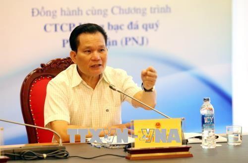 베트남 소아자폐 인식 고양 - ảnh 1