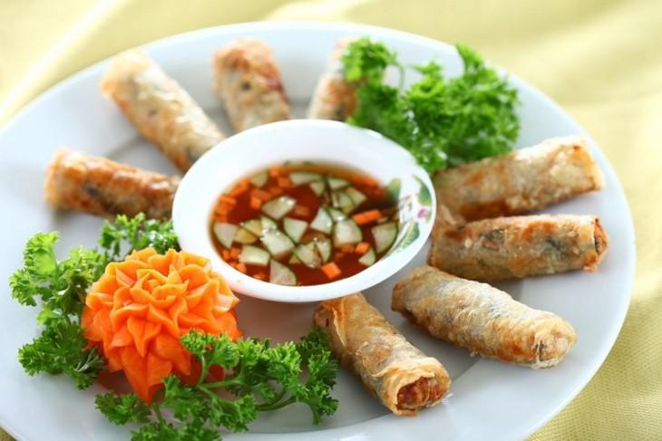 독일에서 베트남음식 전파 - ảnh 1