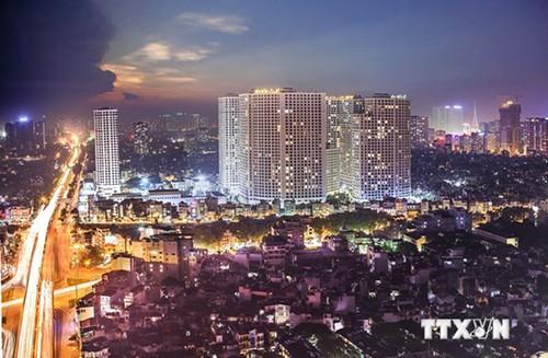 베트남, 아세안 스마트 시티 네트워크 속에 3 도시가 있어 - ảnh 1
