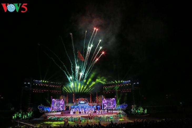 2018년 후에 축제 (Hue festival 2018) 대성공 - ảnh 2