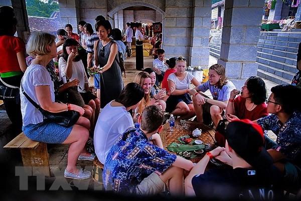 베트남, 유럽5개국 국민에게 계속  비자 면제 - ảnh 1