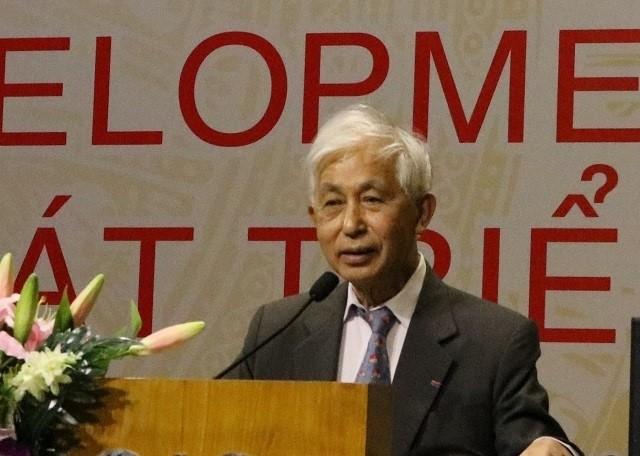 """세계 선두과학자 200명  """"발전을 위한 과학""""국제 심포지엄 참석 - ảnh 2"""