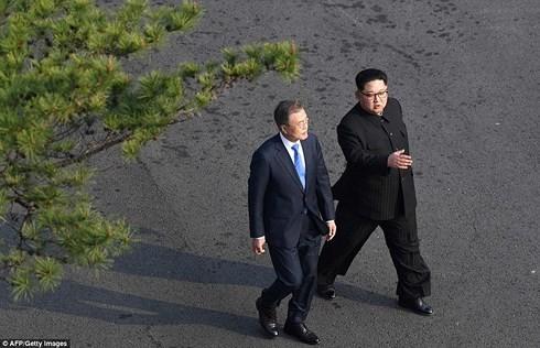 한국, 이 시점은 한반도 비핵화를 위한 절호의 기회 - ảnh 1