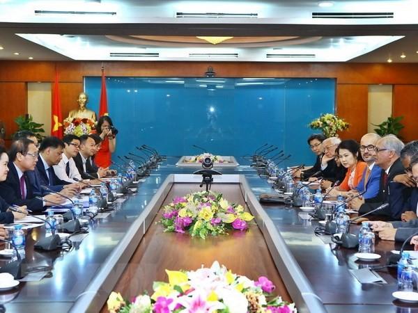 베트남, 2016 년 APICTA 시상식 개최 - ảnh 1