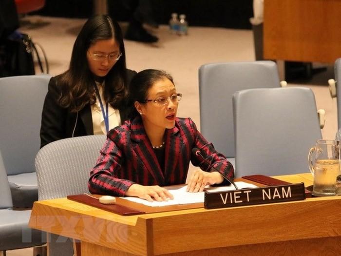 베트남, 핵확산방지조약 비준 - ảnh 1