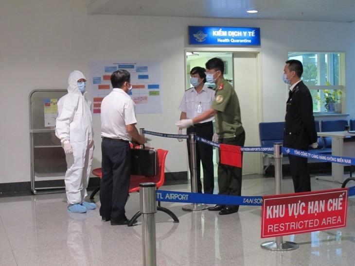 베트남, 에볼라 바이러스 사례 보고 아직 없다. - ảnh 1