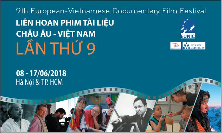 제 9 회 유럽 - 베트남 다큐멘터리 영화제가 베트남에서 개최 예정 - ảnh 1