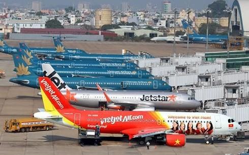 베트남 항공,  세계 고속  성장  시장 중 7 위 - ảnh 1
